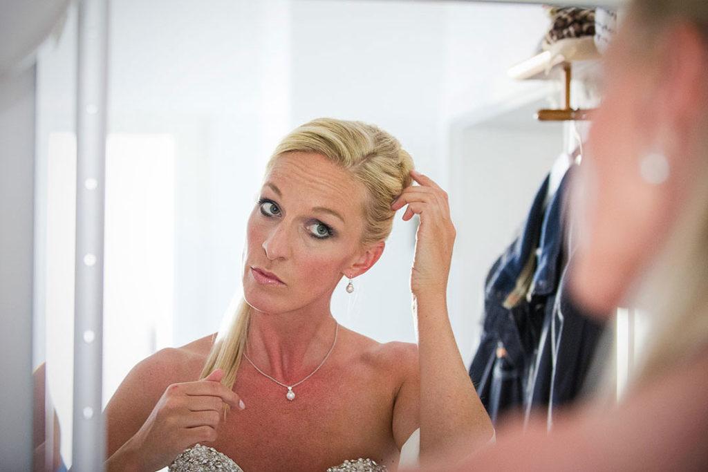 Schminken; Hochzeit; Hochzeiten; Wedding; Kirche; kirchliche; Hochzeitsfotos; Hochzeitsbilder; Hochzeitsfotografie; Hochzeitsfotograf; Fotograf; Photograph